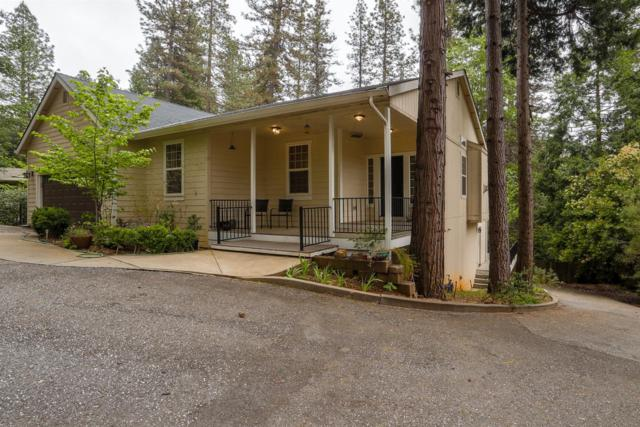642 Partridge Road, Grass Valley, CA 95945 (MLS #19032640) :: Dominic Brandon and Team