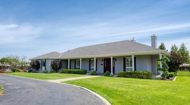 762 R Street, Newman, CA 95360 (MLS #19032668) :: eXp Realty - Tom Daves