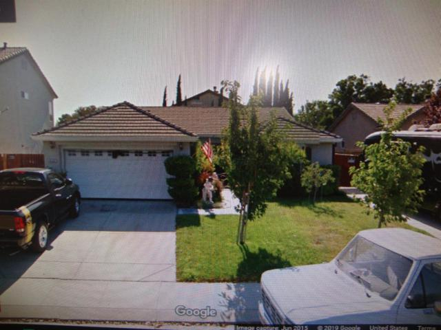 818 Silverado Drive, Manteca, CA 95337 (MLS #19032681) :: eXp Realty - Tom Daves