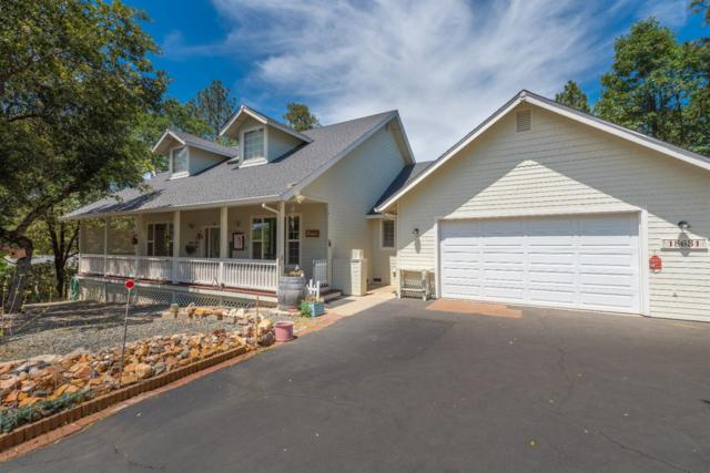 18631 Mountain View Drive, Pine Grove, CA 95665 (MLS #19032694) :: eXp Realty - Tom Daves