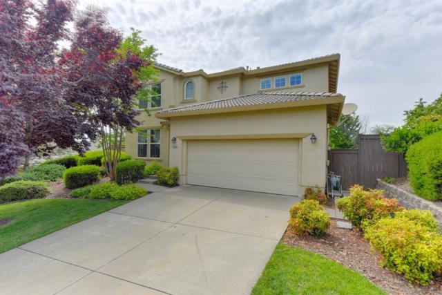 4434 Menaggio Way, El Dorado Hills, CA 95762 (MLS #19032767) :: The Home Team