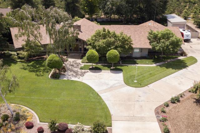 1207 Parks Road, Hughson, CA 95326 (MLS #19032839) :: The Del Real Group