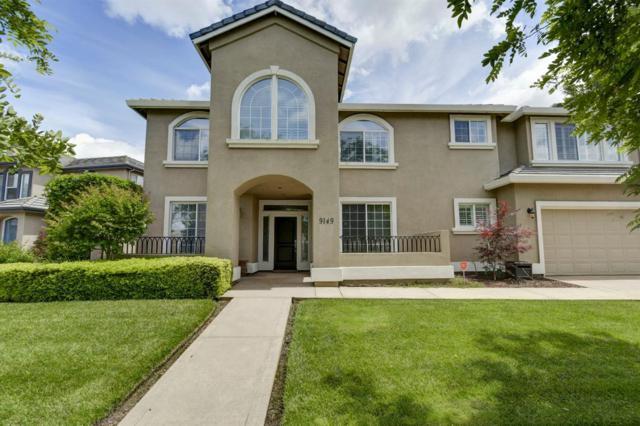 9149 Daylor Street, Elk Grove, CA 95758 (MLS #19032872) :: eXp Realty - Tom Daves
