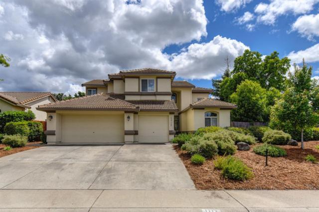 1713 Pinion Drive, Roseville, CA 95747 (MLS #19032888) :: Keller Williams Realty