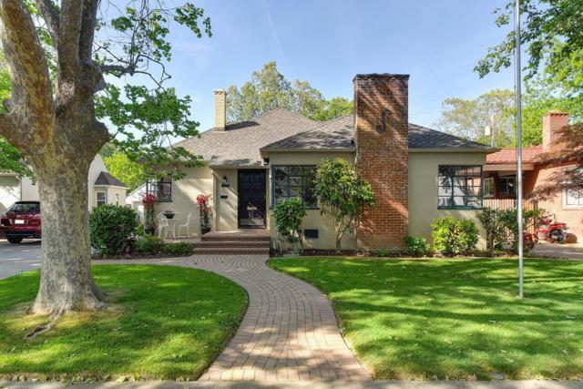 1521 10th Avenue, Sacramento, CA 95818 (MLS #19032900) :: Heidi Phong Real Estate Team