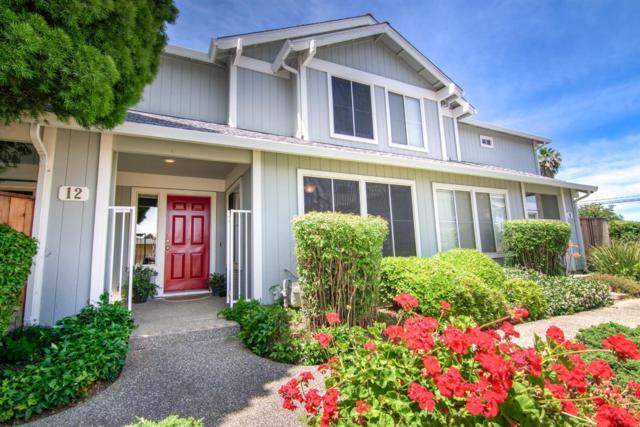 315 N Cottonwood Street #12, Woodland, CA 95695 (MLS #19032982) :: eXp Realty - Tom Daves