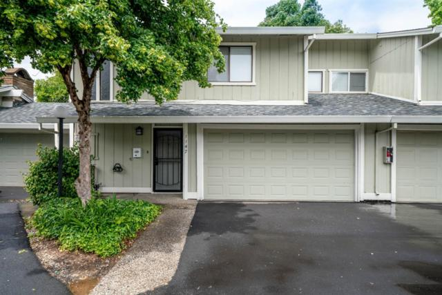 1147 Rivara Circle, Sacramento, CA 95864 (MLS #19032989) :: Heidi Phong Real Estate Team