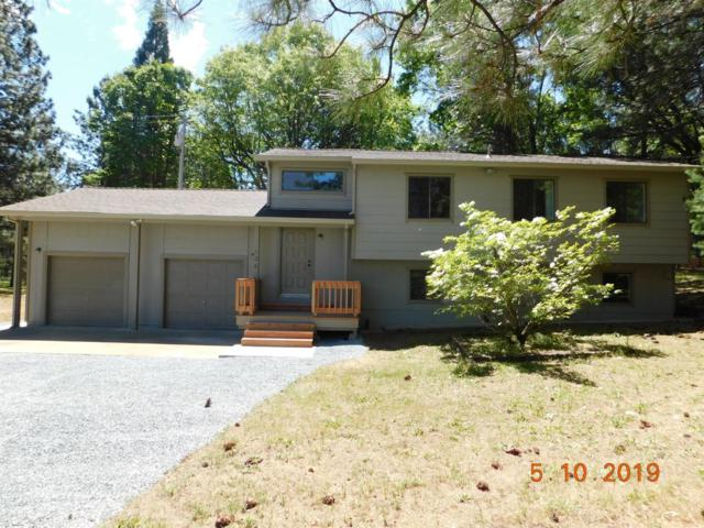 124 Dowling, West Point, CA 95255 (MLS #19033017) :: The MacDonald Group at PMZ Real Estate