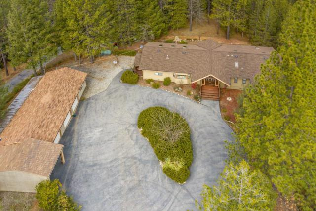 14885 Christmas Tree Lane, Grass Valley, CA 95945 (MLS #19033040) :: eXp Realty - Tom Daves