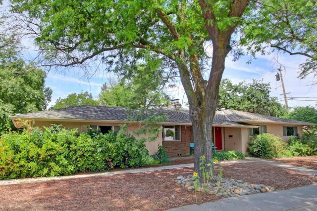 1007 Eureka Avenue, Davis, CA 95616 (MLS #19033111) :: Heidi Phong Real Estate Team