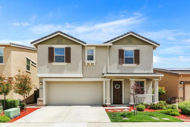 8188 Ryland Drive, El Dorado Hills, CA 95762 (MLS #19033154) :: Keller Williams Realty
