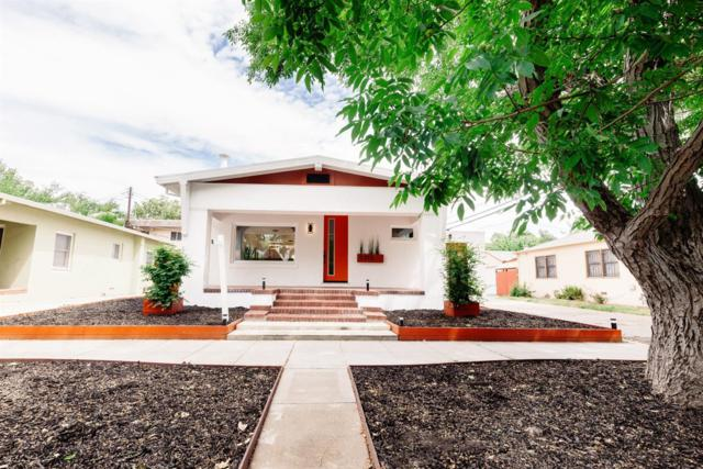 2215 13th Street, Sacramento, CA 95818 (MLS #19033208) :: Heidi Phong Real Estate Team
