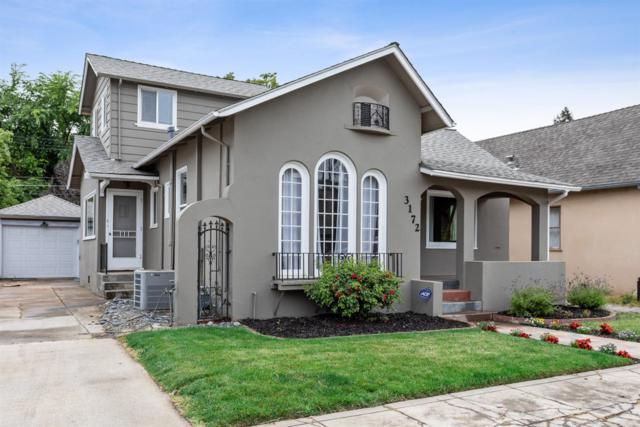 3172 T Street, Sacramento, CA 95816 (MLS #19033371) :: Heidi Phong Real Estate Team