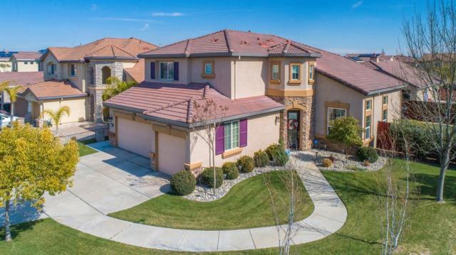 952 Briarwood Drive, Livingston, CA 95334 (MLS #19033397) :: eXp Realty - Tom Daves
