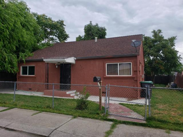 203 W 6th Street, Stockton, CA 95206 (MLS #19033400) :: Heidi Phong Real Estate Team