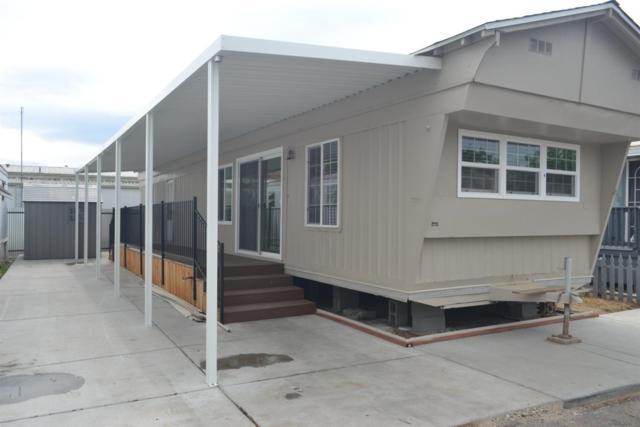 880 E F Street #21, Oakdale, CA 95316 (MLS #19033404) :: REMAX Executive
