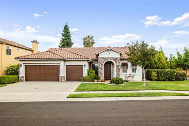 6604 Alder Park Circle, Roseville, CA 95678 (MLS #19033414) :: eXp Realty - Tom Daves