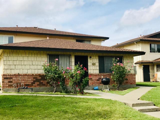 2927 Monte Diablo Avenue #1, Stockton, CA 95203 (MLS #19033454) :: The Home Team