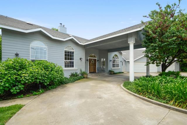12500 Stanislaus River Court, Oakdale, CA 95361 (MLS #19033519) :: The Home Team