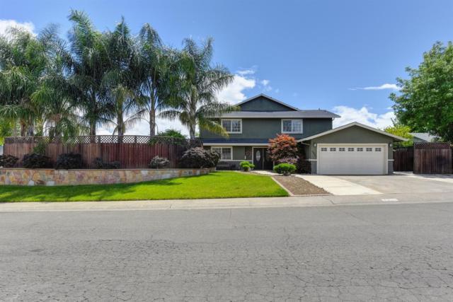 4953 Hillhurst Drive, Fair Oaks, CA 95628 (MLS #19033539) :: Keller Williams Realty