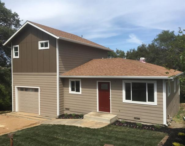 154 Foothill Drive, Sutter Creek, CA 95685 (MLS #19033597) :: eXp Realty - Tom Daves
