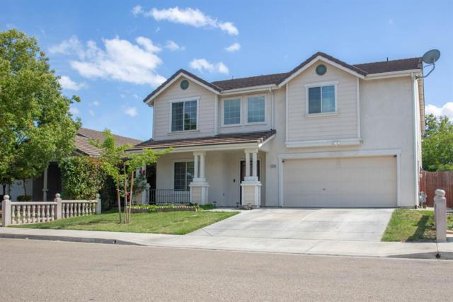 1226 Yellowhammer Drive, Patterson, CA 95363 (MLS #19033678) :: eXp Realty - Tom Daves