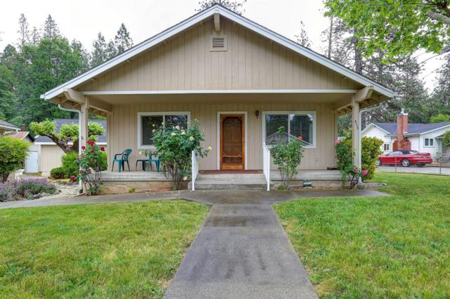 415 Washington Street, Grass Valley, CA 95945 (MLS #19033683) :: eXp Realty - Tom Daves