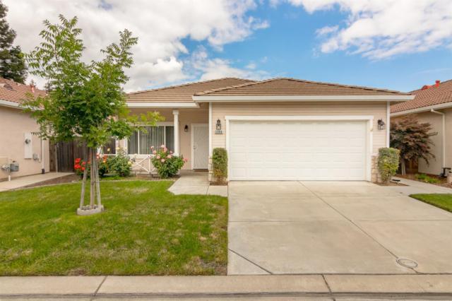 3390 Spring Garden Drive, Turlock, CA 95382 (MLS #19033696) :: Heidi Phong Real Estate Team