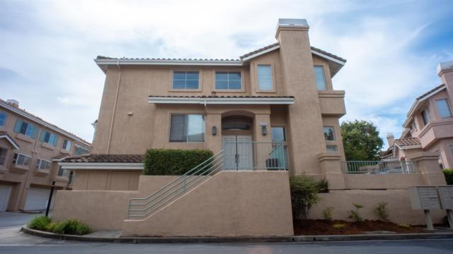 34383 Parma Terrace #25, Fremont, CA 94555 (MLS #19033704) :: Heidi Phong Real Estate Team