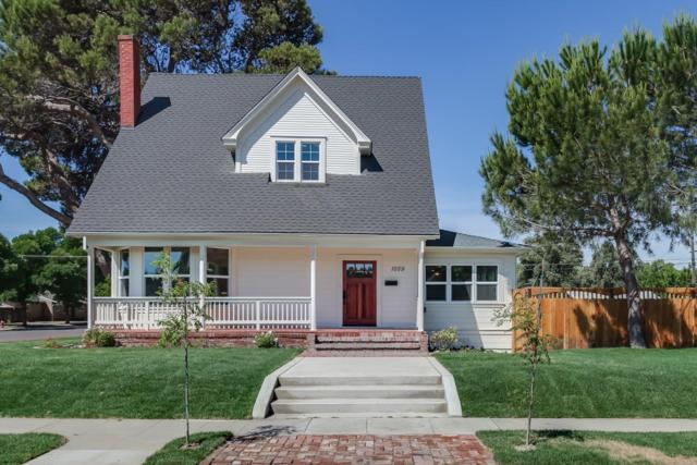 1059 P Street, Newman, CA 95360 (MLS #19033738) :: eXp Realty - Tom Daves
