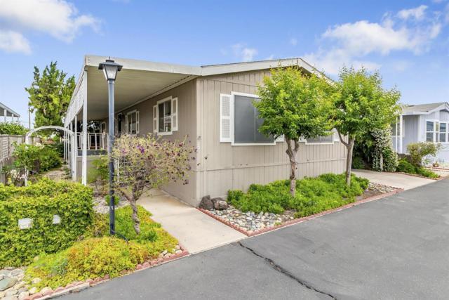 19667 American Avenue #23, Hilmar, CA 95324 (MLS #19033740) :: Keller Williams - Rachel Adams Group
