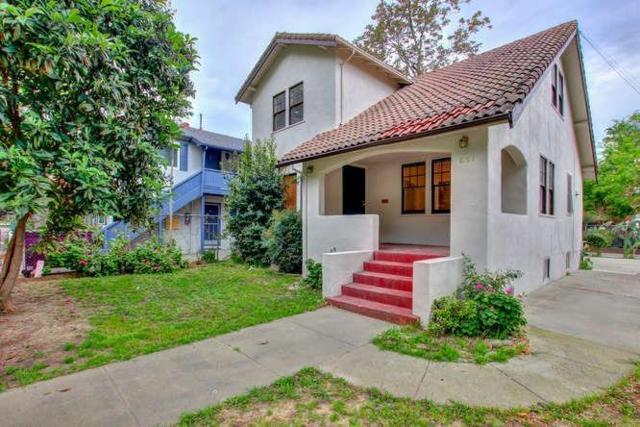 631 T Street, Sacramento, CA 95811 (MLS #19033787) :: eXp Realty - Tom Daves