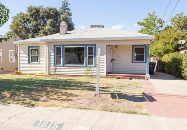1615 Middlefield Avenue, Stockton, CA 95204 (MLS #19033799) :: Heidi Phong Real Estate Team