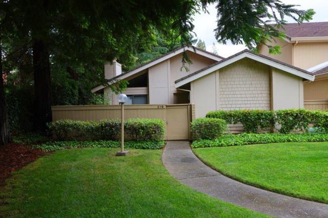 219 Hartnell Place, Sacramento, CA 95825 (MLS #19033803) :: Heidi Phong Real Estate Team