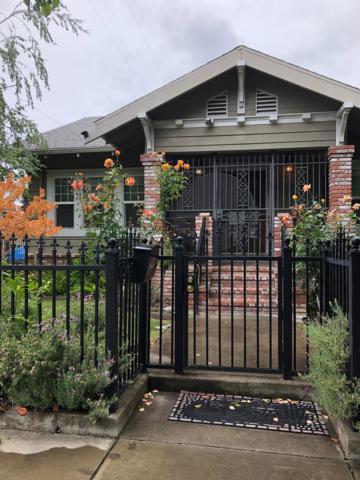 1025 N Stockton Street, Stockton, CA 95203 (MLS #19033804) :: Keller Williams - Rachel Adams Group