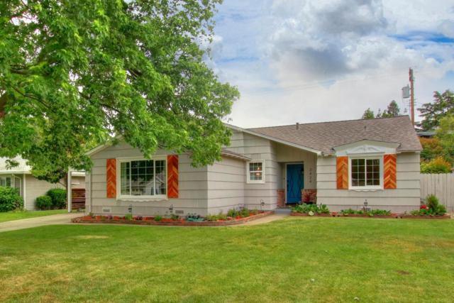 3424 Kentfield Drive, Sacramento, CA 95821 (MLS #19033822) :: Heidi Phong Real Estate Team