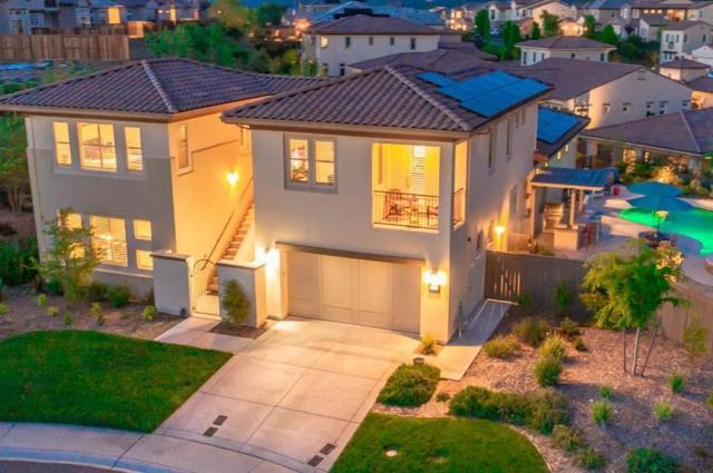 2003 Cellini Court, El Dorado Hills, CA 95762 (MLS #19033844) :: The MacDonald Group at PMZ Real Estate
