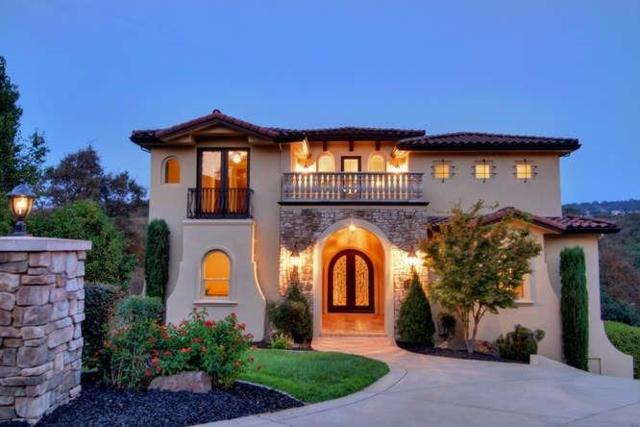 1181 Lomond Drive, El Dorado Hills, CA 95762 (MLS #19033896) :: The Home Team