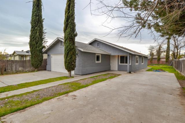 1757 Olympia Street, Modesto, CA 95358 (MLS #19033897) :: eXp Realty - Tom Daves