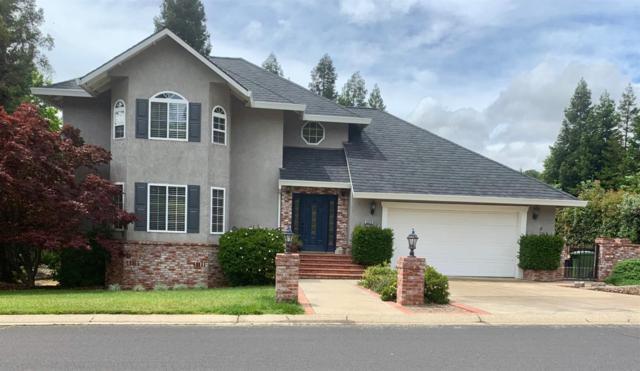 6320 Rio Blanco Drive, Rancho Murieta, CA 95683 (MLS #19033904) :: eXp Realty - Tom Daves