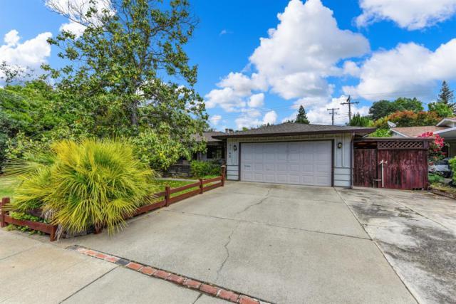8745 Piedra Way, Fair Oaks, CA 95628 (MLS #19033929) :: The MacDonald Group at PMZ Real Estate