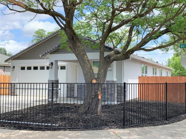 1101 Harris Avenue, Sacramento, CA 95838 (MLS #19033932) :: Heidi Phong Real Estate Team