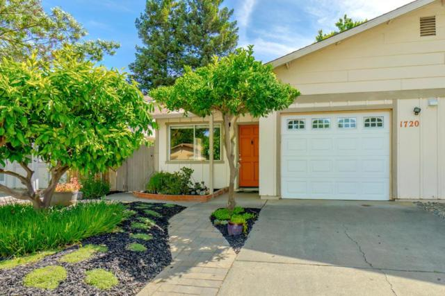 1720 Monarch Lane, Davis, CA 95618 (MLS #19033958) :: eXp Realty - Tom Daves