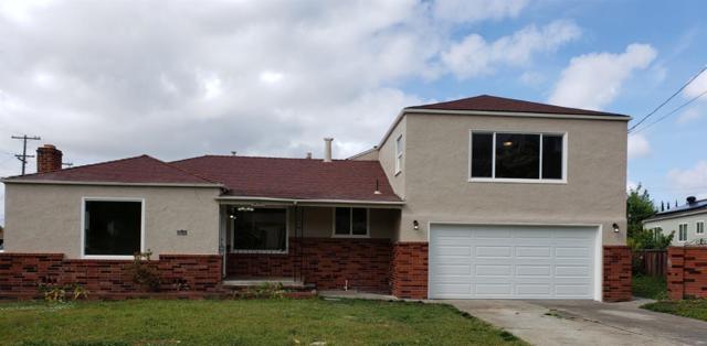 14795 Wake Avenue, San Leandro, CA 94578 (MLS #19033973) :: Heidi Phong Real Estate Team