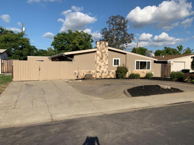 3908 Dennis Avenue, Stockton, CA 95204 (MLS #19033985) :: Heidi Phong Real Estate Team
