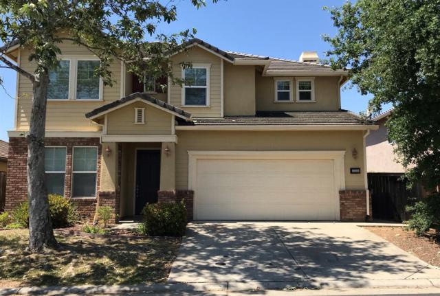15516 Topspin Way, Rancho Murieta, CA 95683 (MLS #19033986) :: eXp Realty - Tom Daves