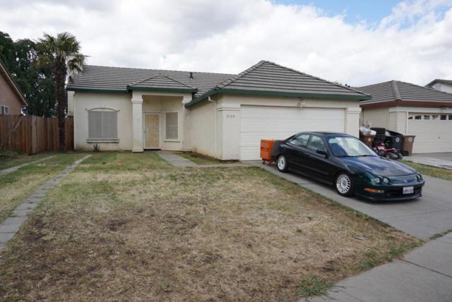 8189 Oakbriar Circle, Elk Grove, CA 95758 (MLS #19033987) :: Heidi Phong Real Estate Team