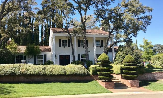 3116 Stanford Lane, El Dorado Hills, CA 95762 (MLS #19033988) :: The MacDonald Group at PMZ Real Estate