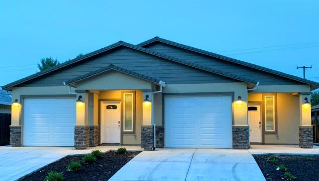 3160-3164 Western Avenue, Sacramento, CA 95838 (MLS #19034002) :: Heidi Phong Real Estate Team