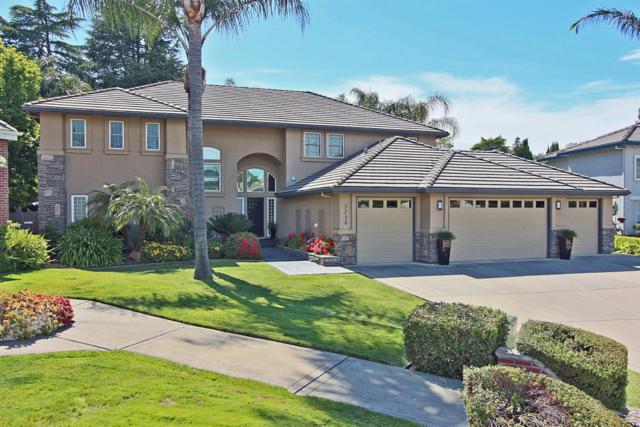 7716 Silva Ranch Way, Sacramento, CA 95831 (MLS #19034006) :: Heidi Phong Real Estate Team